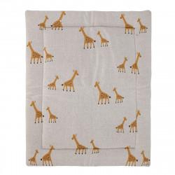 Tapis d'éveil Girafe - Bloomingville