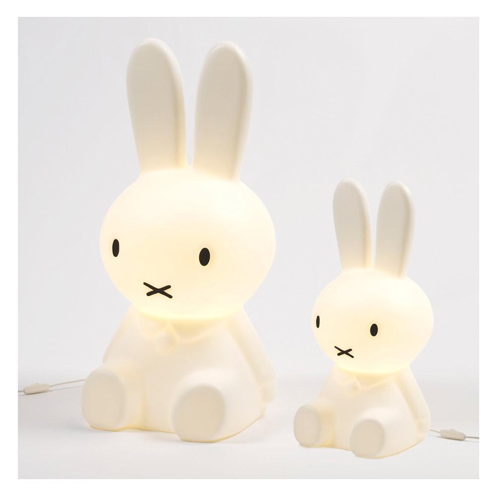 Lampe Veilleuse Lapin Miffy veilleuse lapin miffy 50 cm
