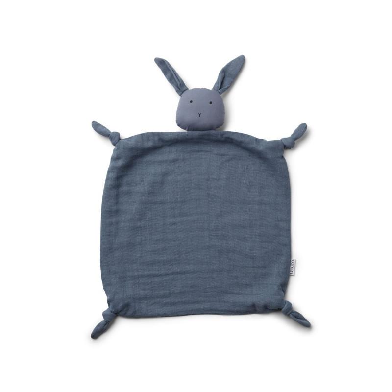 Doudou lapin bleu - Liewood